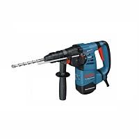 Der GBH 3000 Bohrhammer ist robust und gut verarbeitet Test