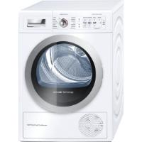 Bosch WTY87701 Home Professional Wärmepumpentrockner / A++ / 8 kg / Weiß / Selbstreinigender Kondensator / Anti Vibration [Energieklasse A++]