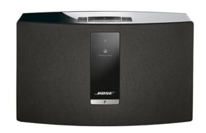 Bose® SoundTouch 20 Series III kabelloses Music System schwarz
