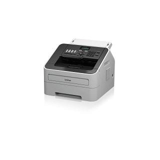 Design von Brother FAX-2840 Laser-Faxgerät im Test