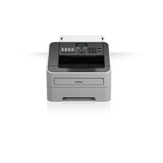 Funktionen von Brother FAX-2840 Laser-Faxgerät im Test