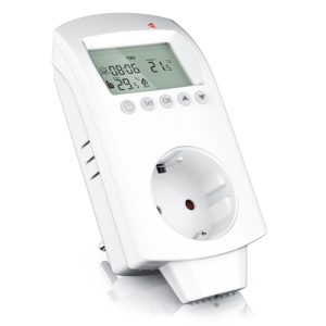 CSL - digitales Steckdosen-Thermostat