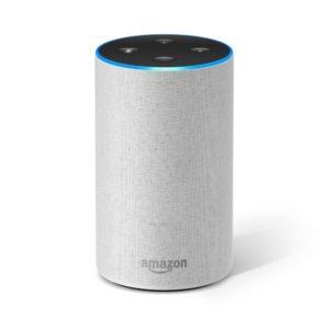 Das neue Amazon Echo (2. Generation)
