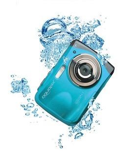 wasserfeste Easypix W1024-I Unterwasserkamera im Test