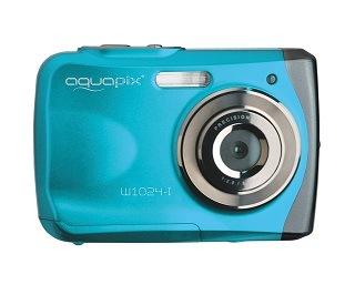 Ansicht von Easypix W1024-I Unterwasserkamera im Test & Vergleich