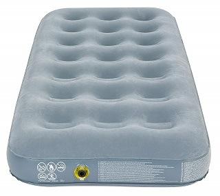 Campingaz Quickbed Airbed Single Luftbett: Eigenschaften, Test und Vergleich