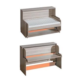 furniture24.eu ULTIMO Schrankbett: Eigenschaften, Test und Vergleich