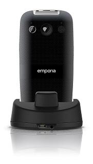 Das Seniorenhandy mit 1 Jahr Garantie von Emporia Euphoria V50 im Test und Vergleich bei Expertentesten