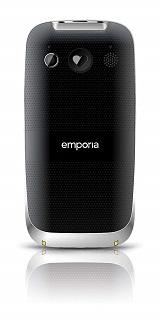 Das Seniorenhandy mit 2MP Kamera von Emporia Euphoria V50 im Test und Vergleich