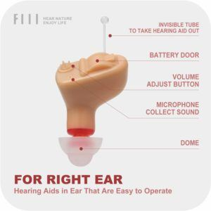 Das Hörgerät mit Message-Deal-Technologie von FIIL im Test und Vergleich bei Expertentesten