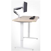Höhenverstellbarer Schreibtisch von FLEXISPOT E2S im Test und Vergleich bei Expertentesten
