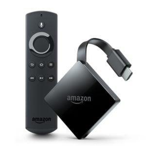 Fire TV mit 4K Ultra HD und Alexa-Sprachfernbedienung (Anhängerform) im Test