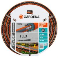Flexiblen Gartenschläuche