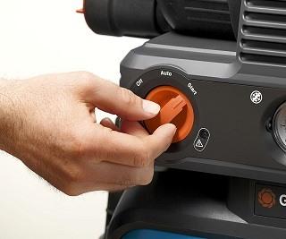 Das Hauswasserwerk mit 1100 Watt Leistung von Gardena 5000 5 eco im Test und Vergleich bei Expertentesten