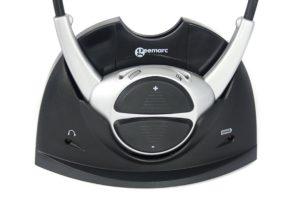 Geemarc CL7310 digital TV Funk-Kinnbügelhörer mit Mikrofon im test