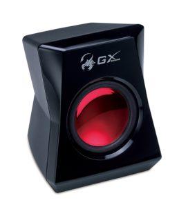 Genius GX Gaming SW-G5.1 3500 5.1 Kanal Gaming Lautsprechersystem (80 Watt RMS) test