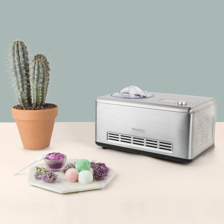HKoenig Eismaschine
