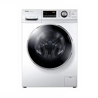 Haier HW80-B14636 Waschmaschine Frontlader Test