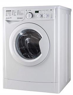 Die EWD 61483 W DE Waschmaschine Frontlader hat viele Vorteile im Test gezeigt