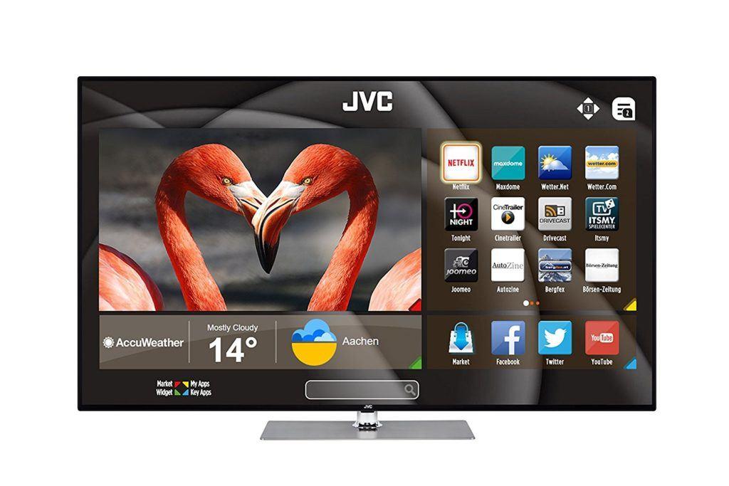 JVC LT 55VU900