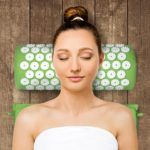 Joyletics® Akupressurmatte Massagematte test