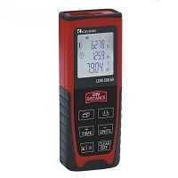 Kaleas LDM 500-60 Laser Entfernungsmesser Test