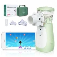 YIRDOC innovativer Membran-Inhalator