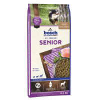 bosch Hundefutter Senior