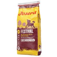 Josera Hundefutter Festival  im Test