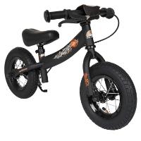 BIKESTAR Kinder Laufrad Lauflernrad Kinderrad für Jungen