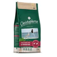 Christopherus Getreidefreie Vollnahrung