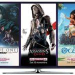 Now Tv Sky Box für Internet und TV, inkl. 3 Monate frei wählbare Inhalte in HD