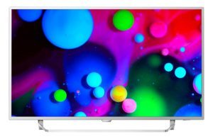 Philips 43PUS641212 108cm (43 Zoll) LED-Fernseher (Ultra-HD, Smart TV, Android, Ambilight) [Energieklasse A]