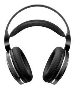 Philips SHD880012 Over-Ear Funkkopfhörer (offen, 15m Reichweite)