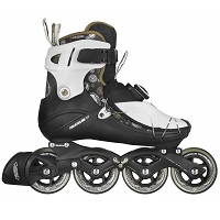 Powerslide Vi 84 Pure Damen Inline-Skates Test