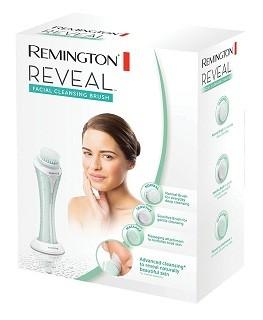 Die FC1000 Gesichtsreinigungsbürste REVEAL von Remington im Test