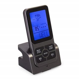 Der Grillthermometer mit 8 voreingestellten Temperaturstufen von Rustler RS-0821 im Test und Vergleich bei Expertentesten