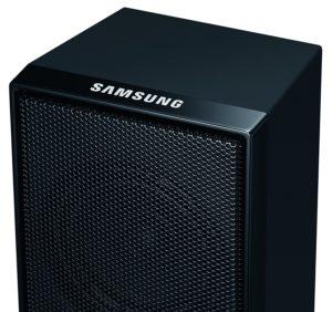 Samsung HT-J4500 5.1 3D Blu-ray Heimkinosystem (500W, Bluetooth, FM Tuner) schwarz test