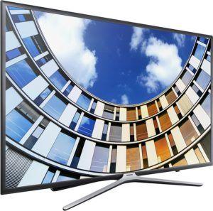 Samsung M5590 108 cm (43 Zoll) Fernseher (Full HD, Triple Tuner, Smart TV) [Energieklasse A+] test