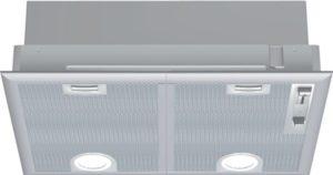Die Dunstabzugshaube mit 8,3 kg Gewicht inklusive Verpackung von Siemens LB55564 iQ300 im Test und Vergleich bei Expertentesten