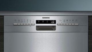 Der Siemens SN436S01CE iQ300 Unterbau Geschirrspüler im Test