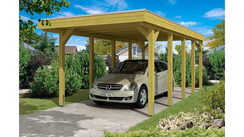 was kostet ein carport aus holz free carport bauen lassen kosten starten tischlercom with was. Black Bedroom Furniture Sets. Home Design Ideas