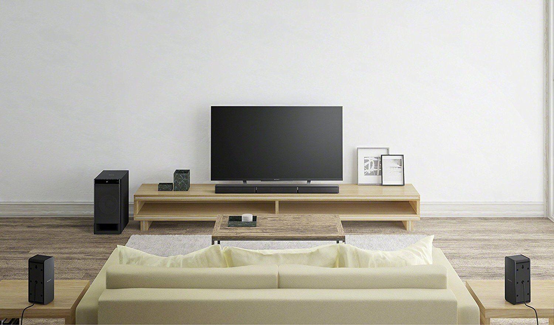 Sony HT-RT3 5.1-Kanal Soundbar