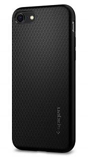 Die Liquid Air iPhone 7 Hülle hat ein modernes Design Test