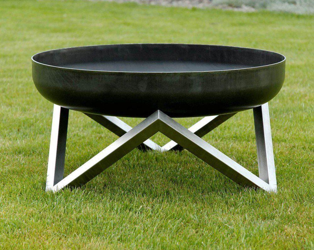 svenskav design feuerschale xxl im test 2018 alle vor und nachteile alternativen. Black Bedroom Furniture Sets. Home Design Ideas