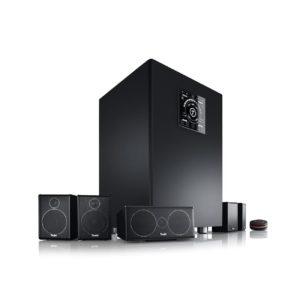 Teufel Concept E 450 Digital Soundsystem