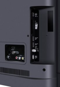 Thomson 49UC6326 124 cm (49 Zoll) Fernseher (Ultra HD, HDR, Triple Tuner, Smart TV)