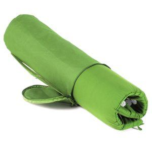 Ultrasport Akupressurmatte bzw. Yantramatte mit Tragetasche, vielfältig verwendbare Nadelreizmatte, Matte für Entspannung und Stressabbau, in 3 Größ