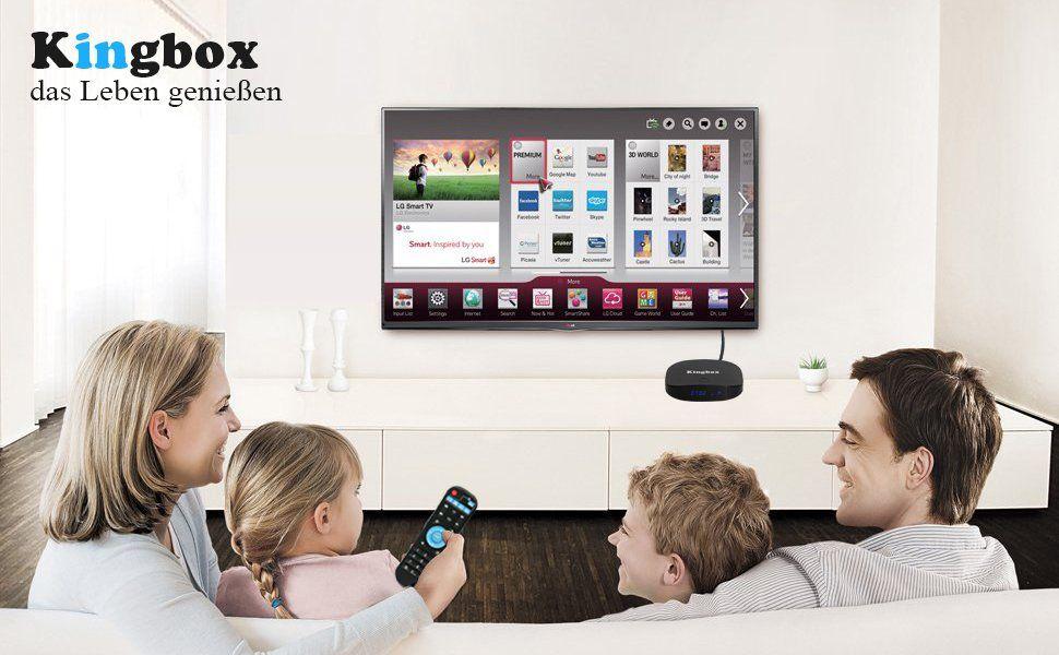 Wir haben ein professionelles Technologie-Team, wir können Ihnen helfen, alle Probleme auf Ihrer TV-Box zu lösen!
