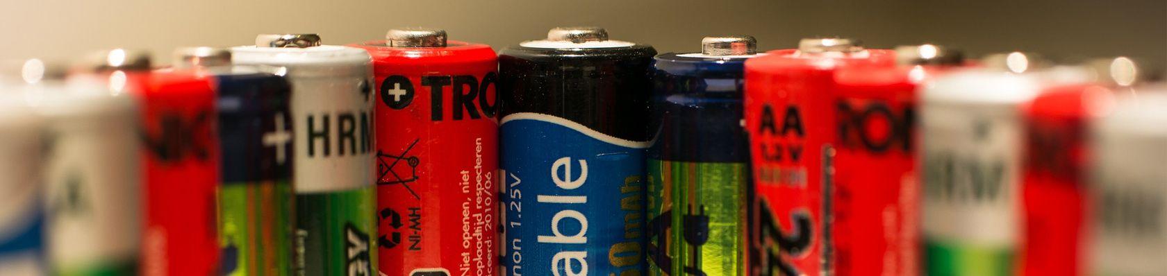 Batterien  im Test auf ExpertenTesten.de